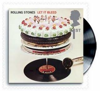Let it bleed - Rolling Stones