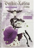 Gothic and Lolita Bible