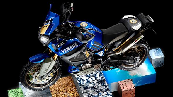 Yamaha SuperTenere Worldcrosser