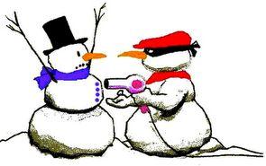 Snowman hijack
