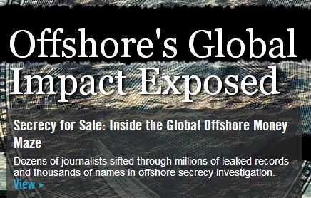 Offshore banking exposed