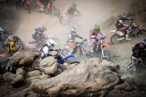 King of the Motos 2014