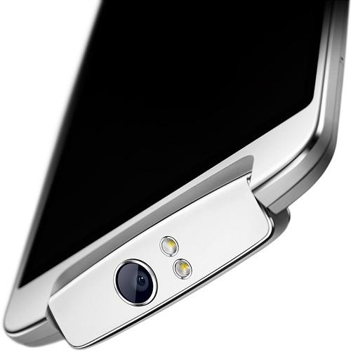 OPPO N1 swivel camera