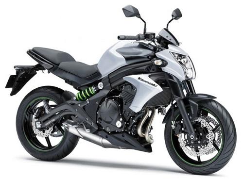 Kawasaki-ER6n 2015